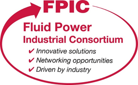 Fluid Power Industrial Consortium logo