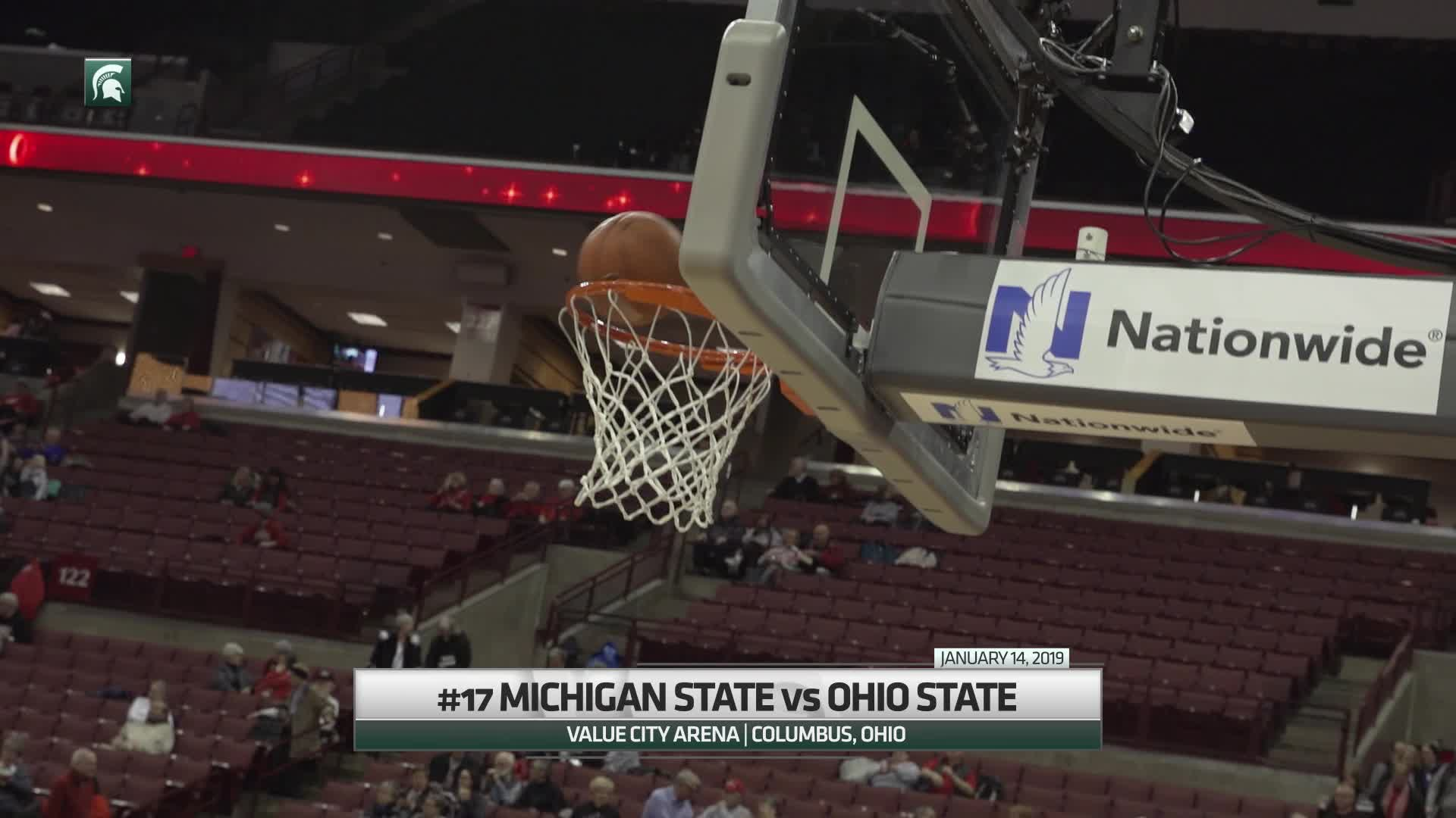 Michigan State University Athletics Official Website 2d Electrical Plan 17 Vs Ohio