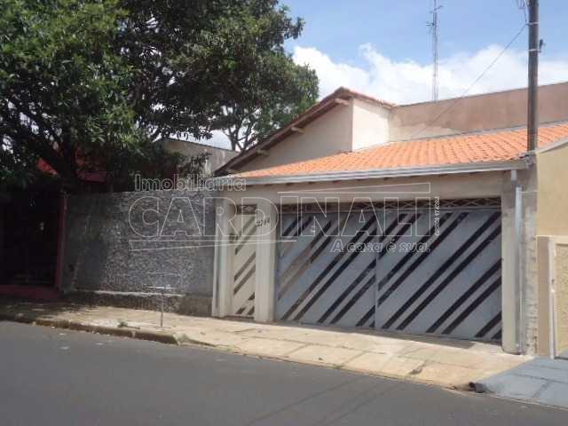 Venda Casa Centro 1464