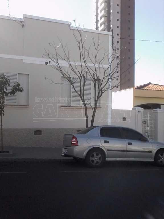 Locação Casa Centro 15517