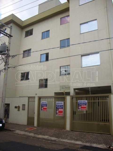 Locação Apartamento Jardim Lutfalla 25825