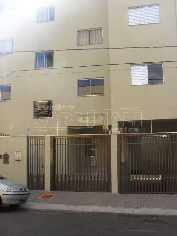 Locação Apartamento Jardim Lutfalla 25830