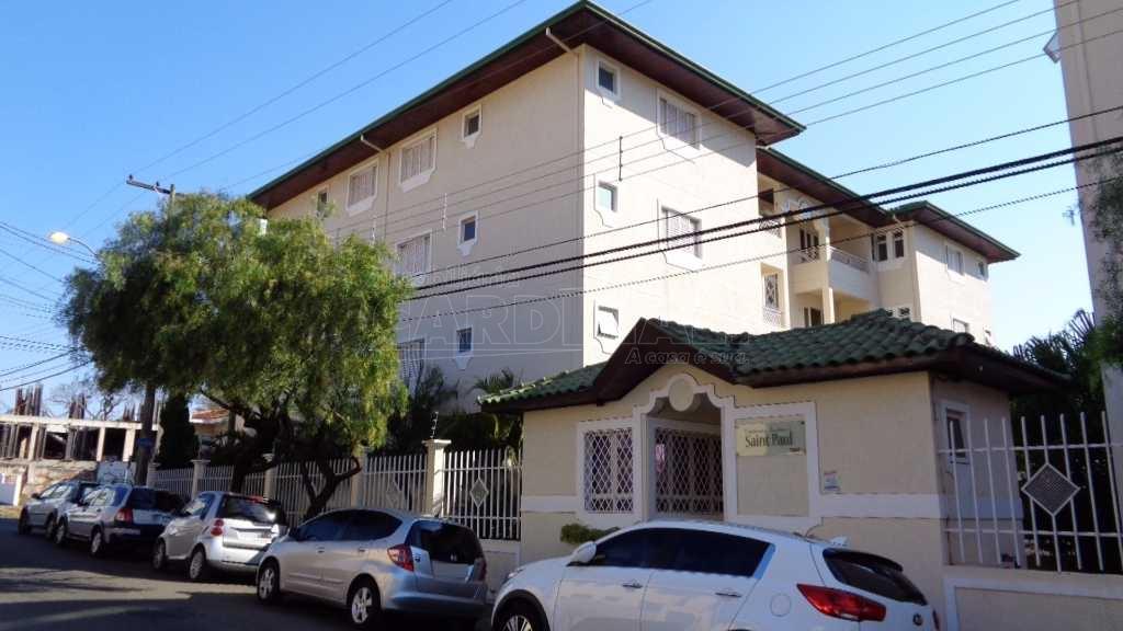 Venda Apartamento Jardim Bethânia 30557