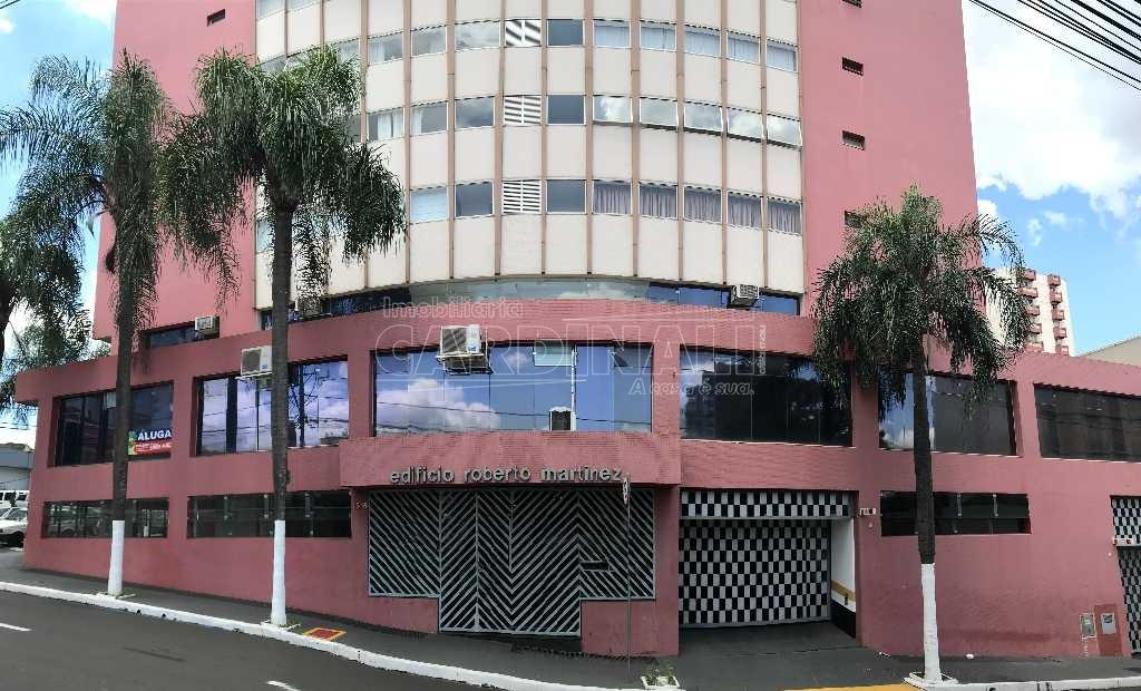 Locação Apartamento Centro 31354