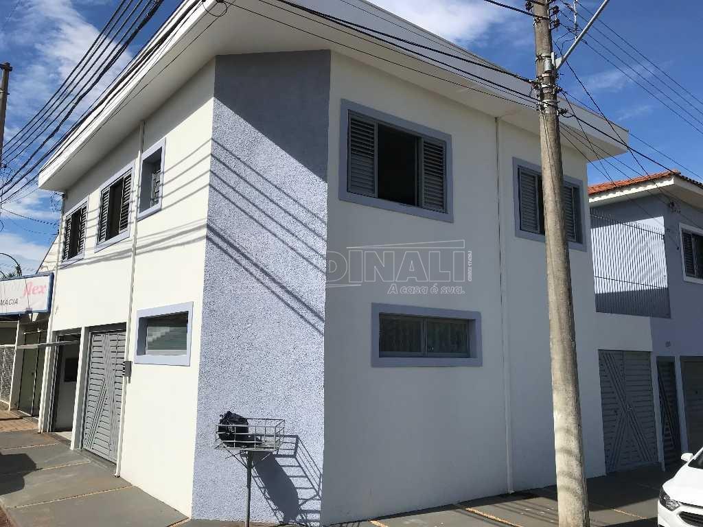 Locação Casa Vila Marina 33200