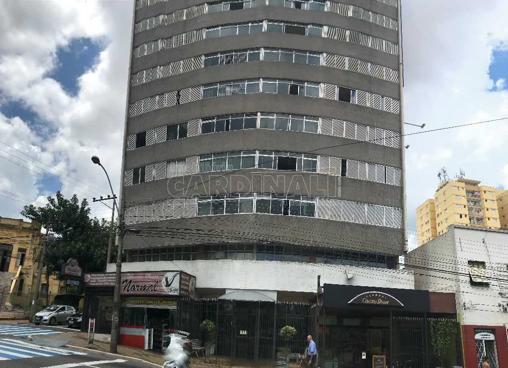 Locação Apartamento Centro 41082