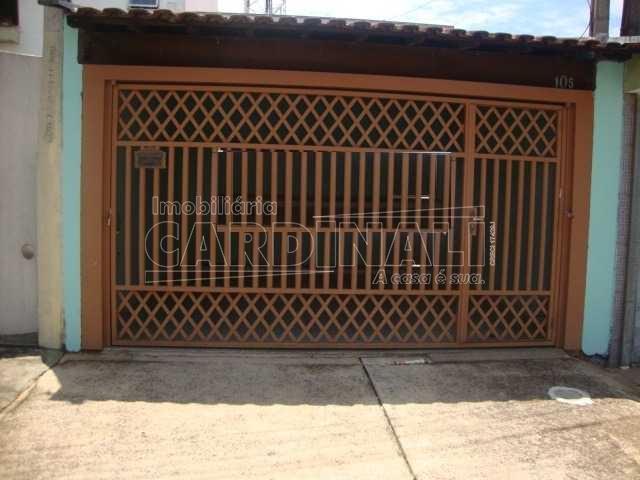 Locação Casa Loteamento Habitacional São Carlos 1 43836