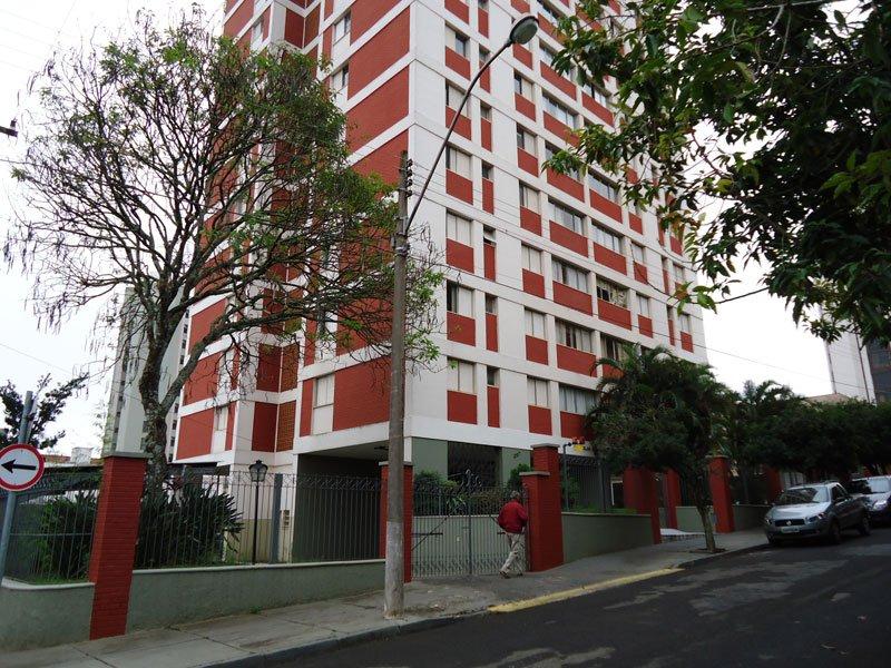 Venda Apartamento Jardim Bethânia 45056