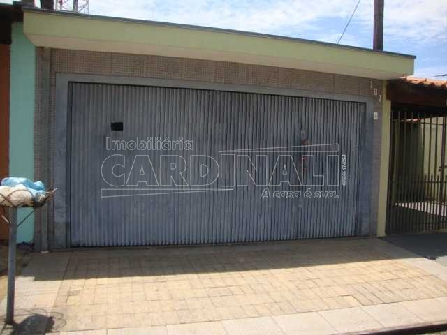 Locação Casa Loteamento Habitacional São Carlos 1 47143