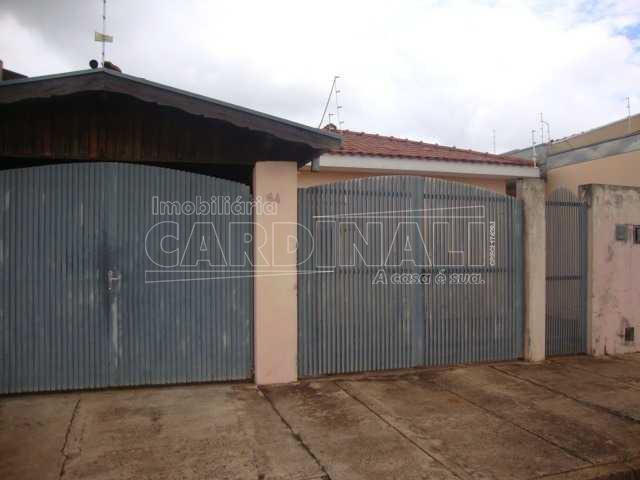 Locação Casa Jardim Ricetti 55750