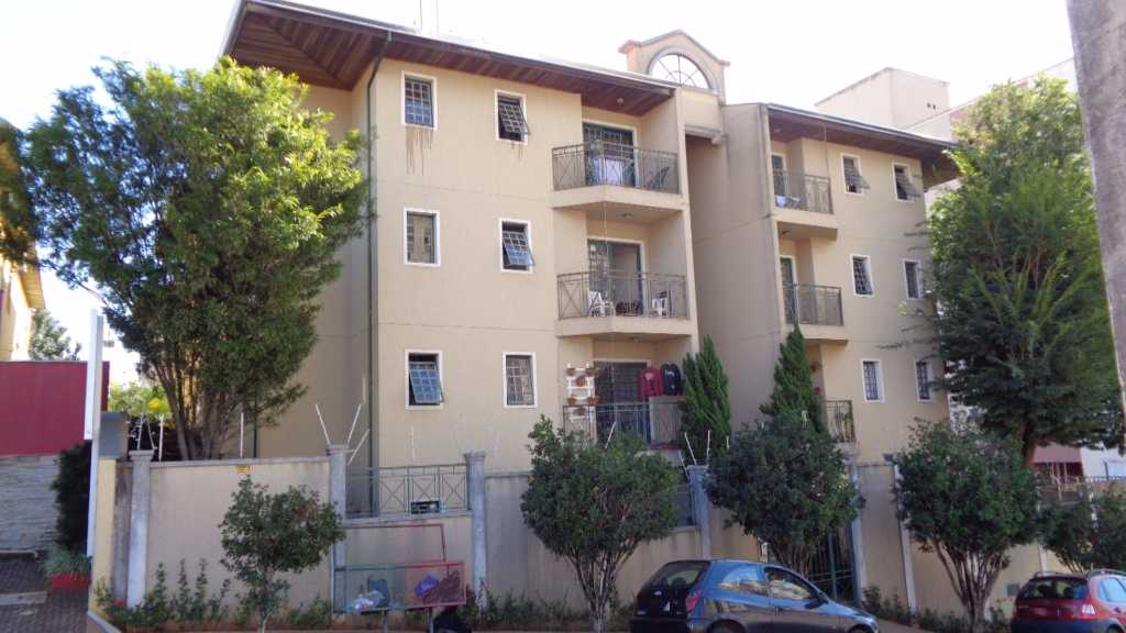 Venda Apartamento Jardim Gibertoni 56018