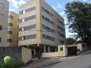 Locação Apartamento Parque Arnold Schimidt 59363