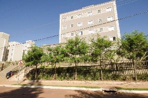 Venda Apartamento Recreio São Judas Tadeu 64461
