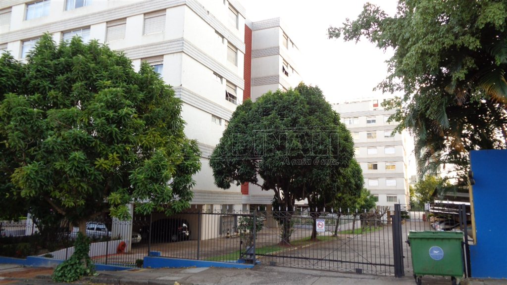 Venda Apartamento Jardim Bethânia 66752