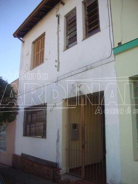 Locação Casa Centro 68170
