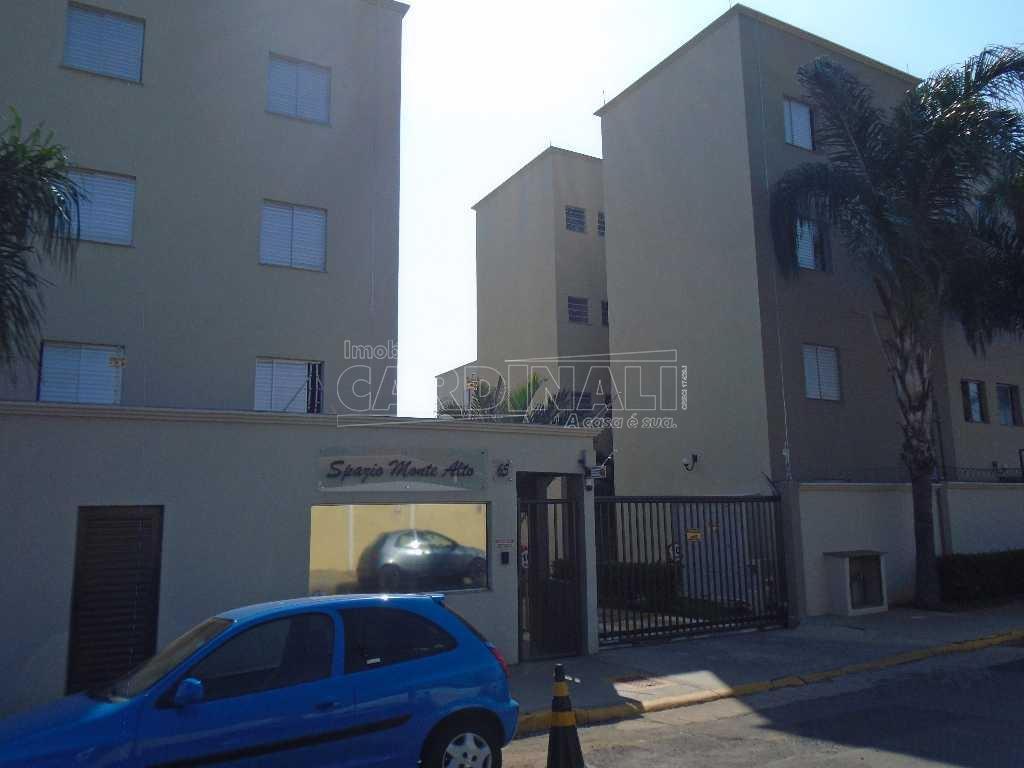 Locação Apartamento Jardim Ipanema 68679