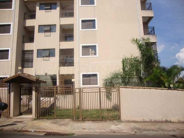 Locação Apartamento Jardim Santa Paula 68770