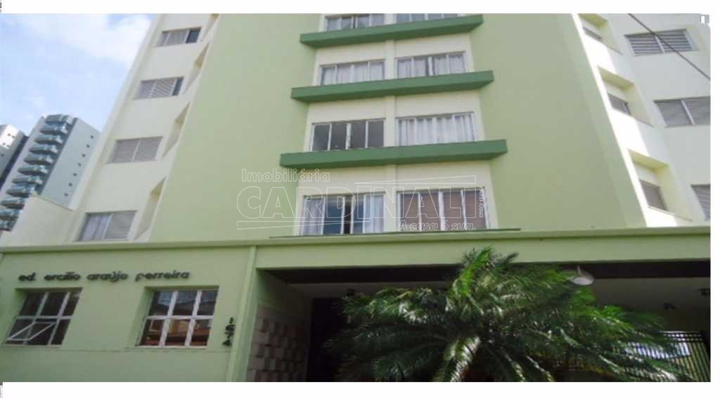 Locação Apartamento Centro 68978