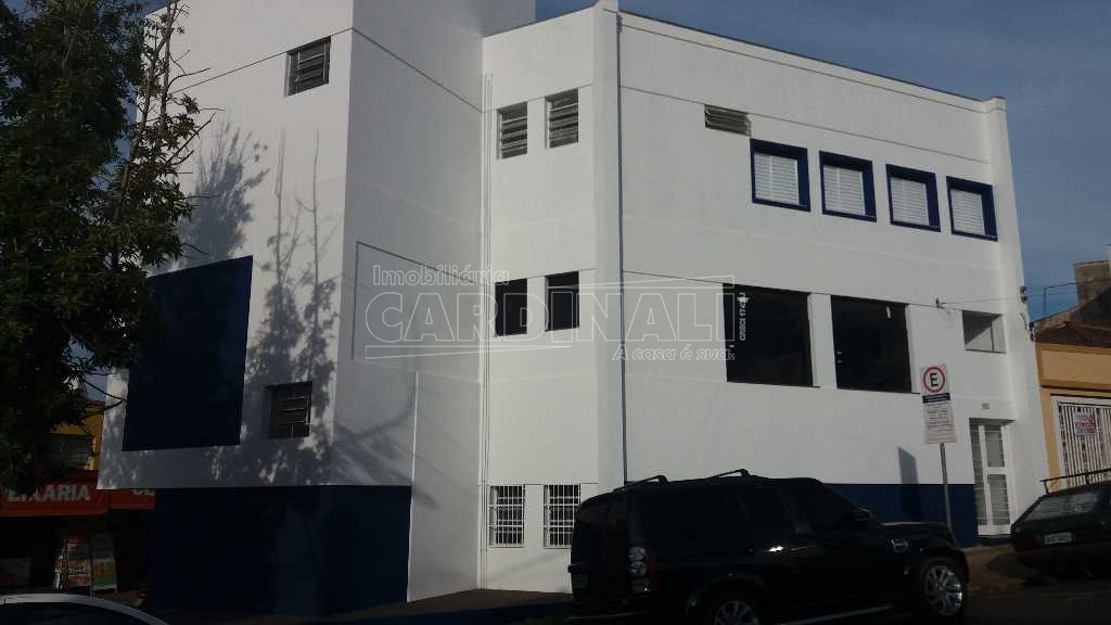 Locação Apartamento Jardim São Carlos 69098