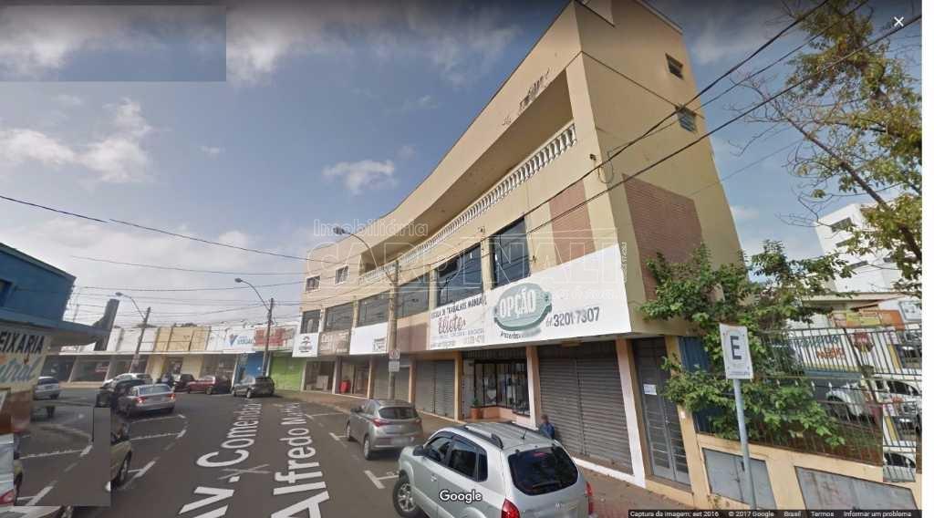Locação Apartamento Jardim São Carlos 69099