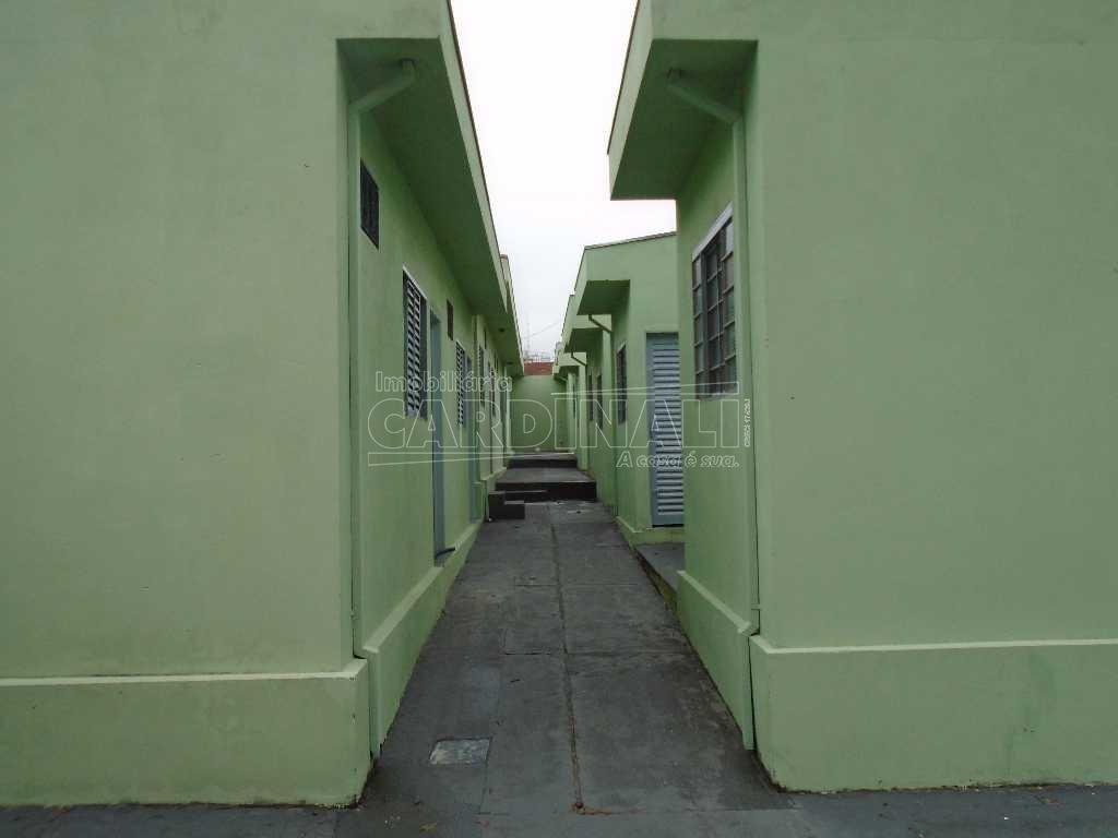 Locação Apartamento Vila Celina 69170
