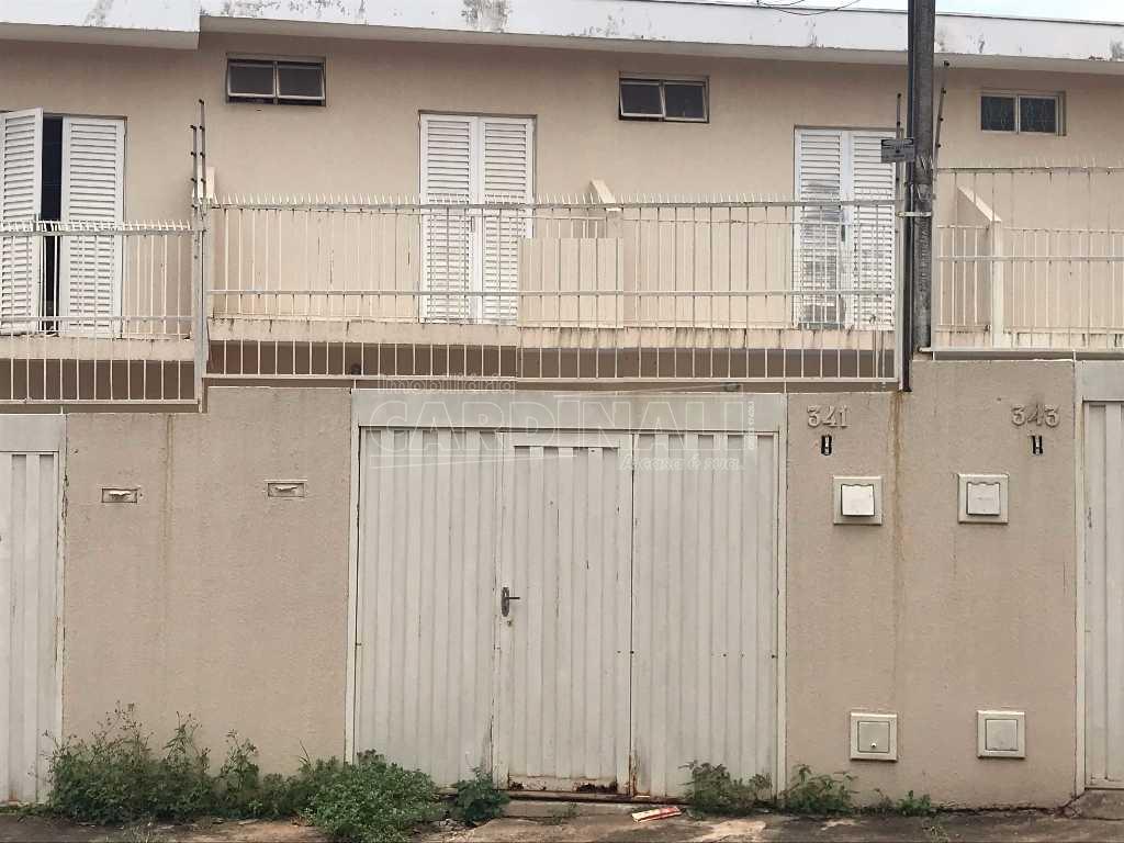 Locação Apartamento Jardim Nova Santa Paula 69302