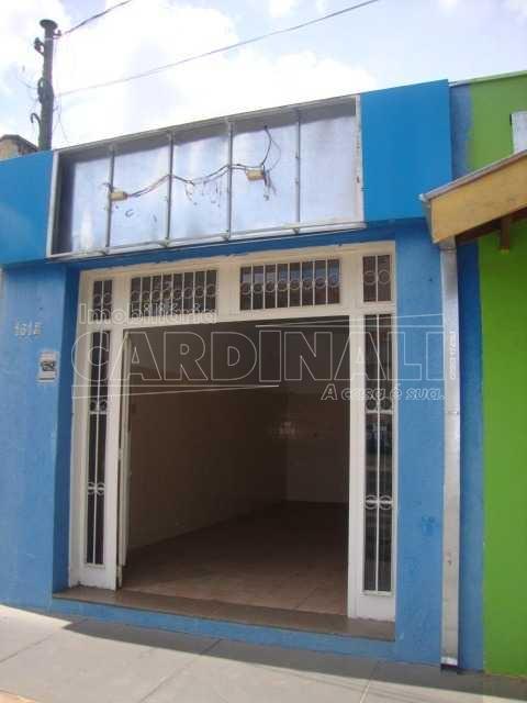 Locação Salão Jardim São Carlos 69442