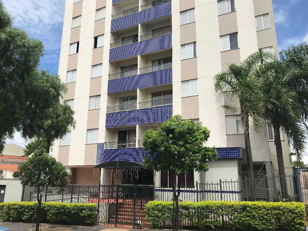 Locação Apartamento Centro 69544