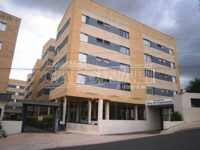 Locação Apartamento Parque Arnold Schimidt 69620