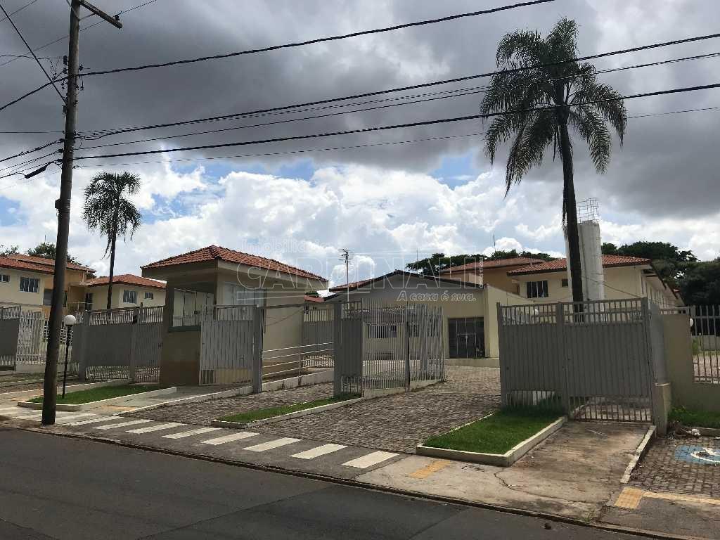 Venda Apartamento Jardim Tangará 69839