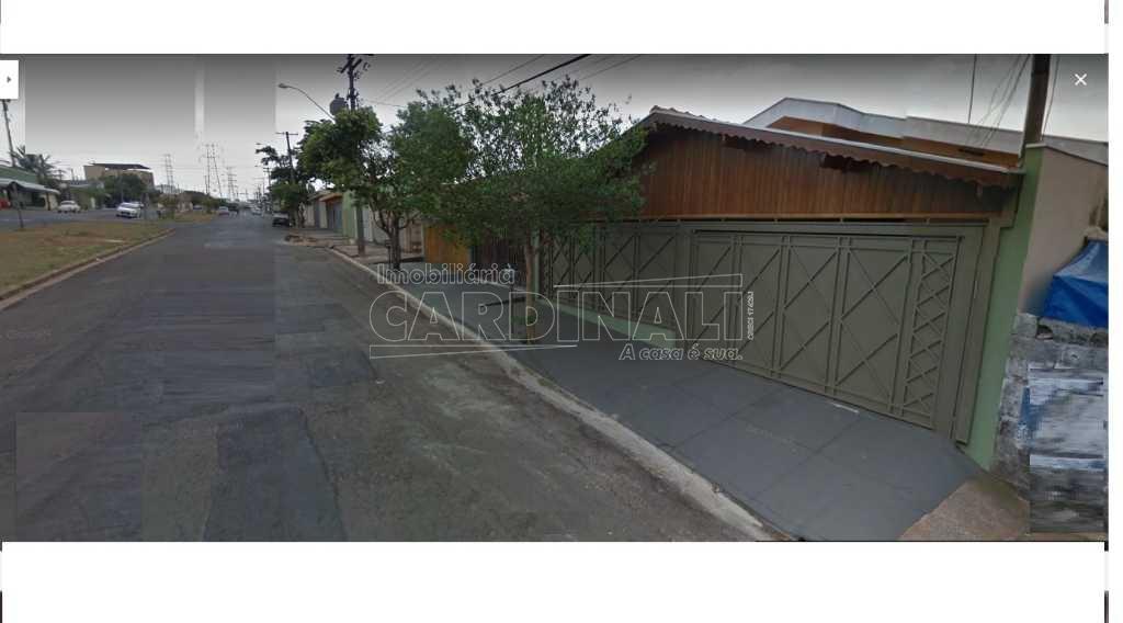 Locação Casa Jardim Dona Francisca 69879