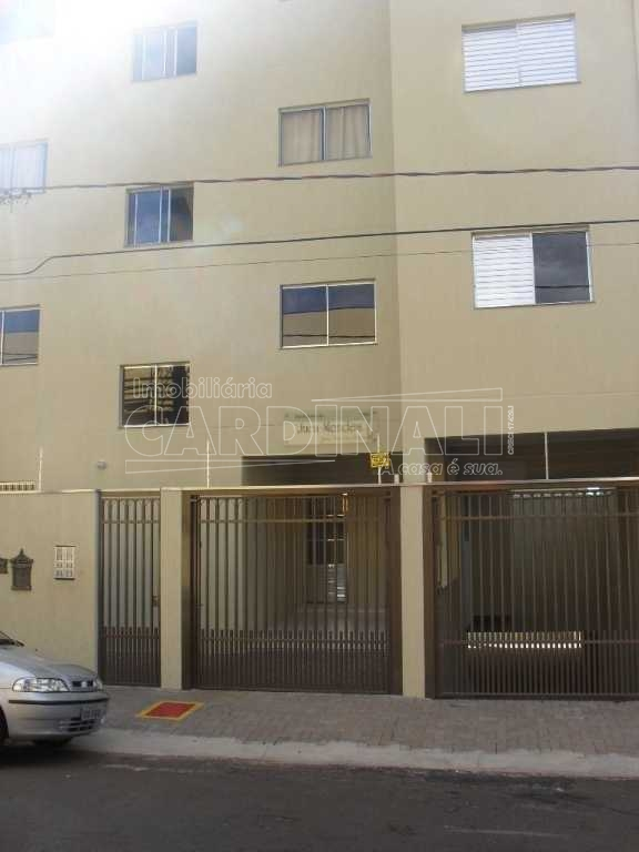 Locação Apartamento Jardim Lutfalla 72399