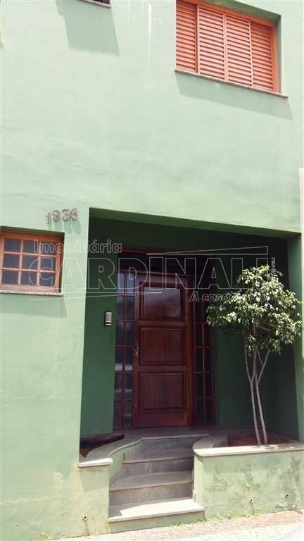 Locação Apartamento Centro 72534