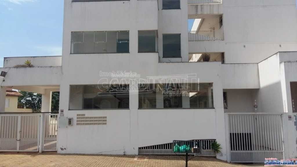 Locação Apartamento Jardim Alvorada 73413