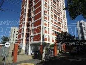 Venda Apartamento Jardim Bethânia 73709