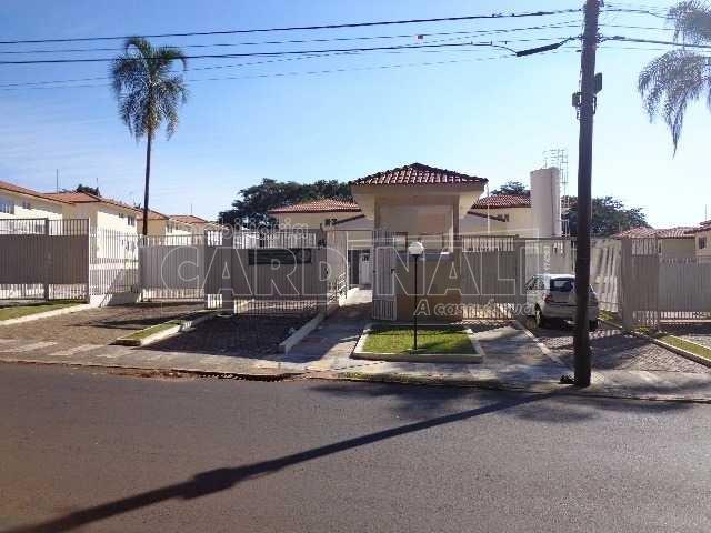 Venda Apartamento Jardim Tangará 73808