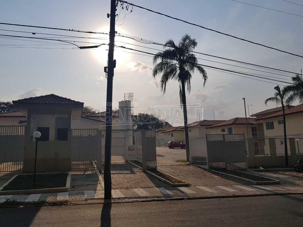 Venda Apartamento Jardim Tangará 75240