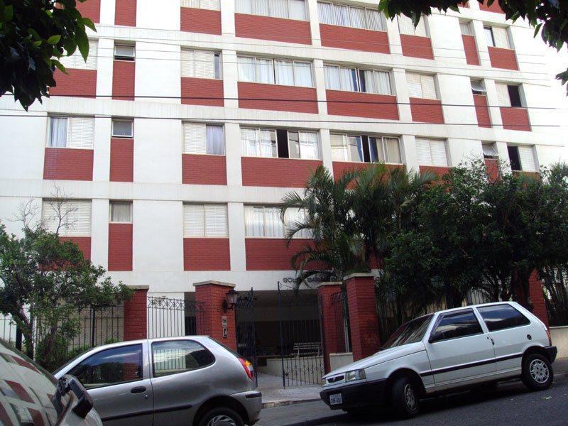 Locação Apartamento Jardim Bethânia 9966