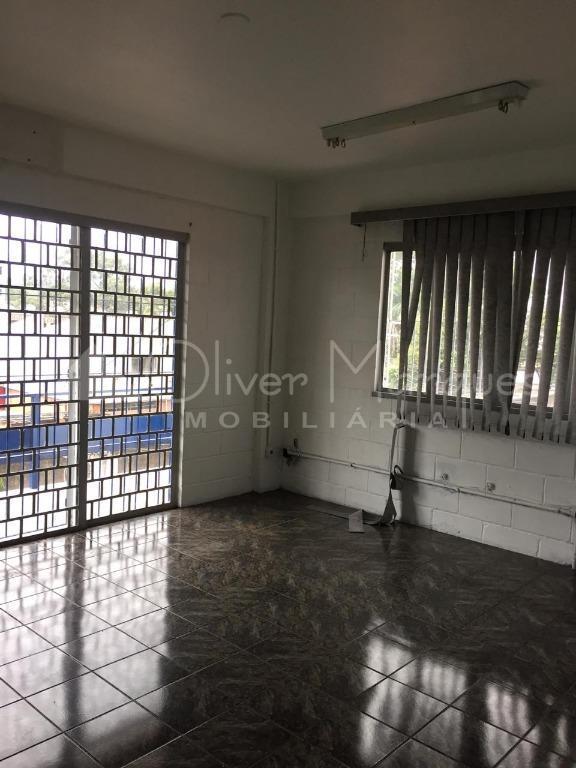 <![CDATA[Galpão à venda, 1226 m² por R$ 3.500.000,00 - Jardim Piratininga - Osasco/SP]]>