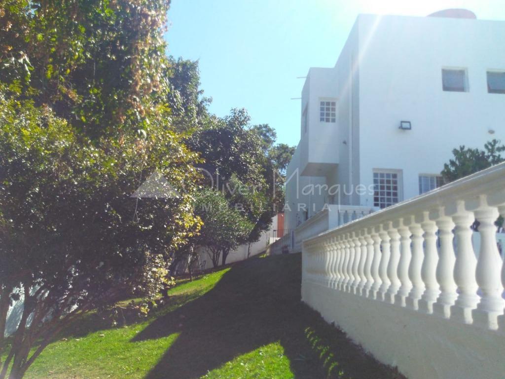 <![CDATA[Casa à venda, 200 m² por R$ 1.050.000,00 - Granja Viana - Carapicuíba/SP]]>