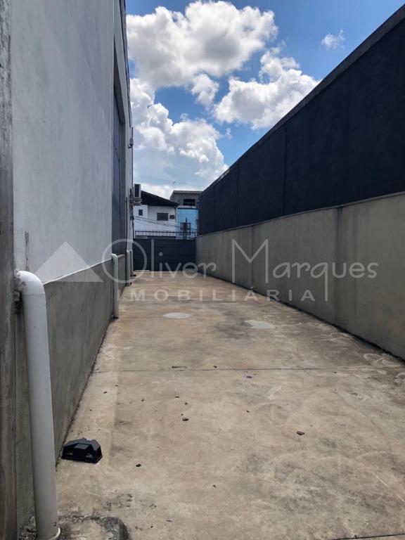 <![CDATA[Galpão para alugar, 540 m² por R$ 9.000,00/mês - Barueri - Barueri/SP]]>