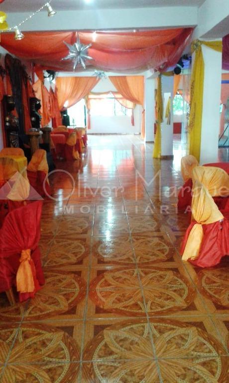 <![CDATA[Salão para alugar, 210 m² por R$ 4.000,00/mês - Vila Osasco - Osasco/SP]]>