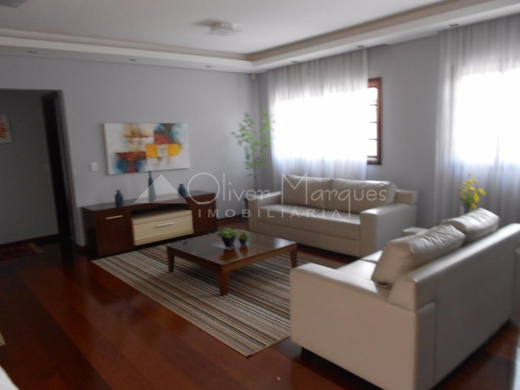 <![CDATA[Casa com 3 dormitórios à venda, 186 m² por R$ 800.000,00 - Adalgisa - Osasco/SP]]>