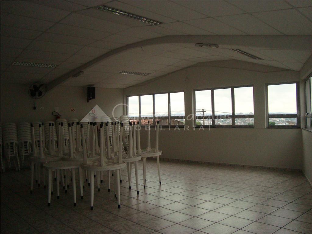 <![CDATA[Salão à venda, 356 m² por R$ 1.300.000,00 - Santo Antônio - Osasco/SP]]>