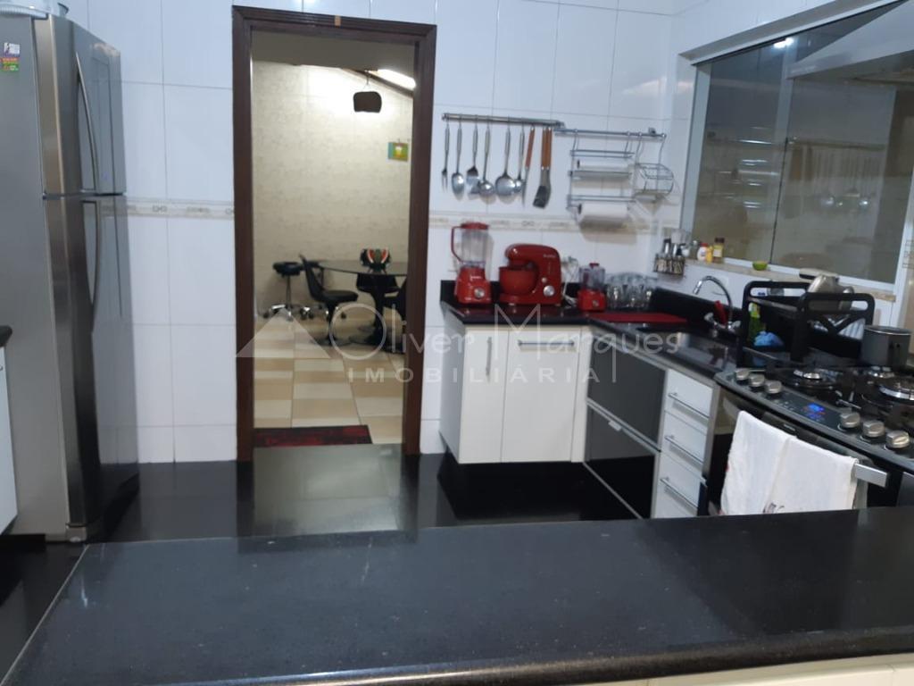 <![CDATA[Sobrado com 3 dormitórios para alugar, 170 m² por R$ 4.500,00/mês - Centro - Osasco/SP]]>