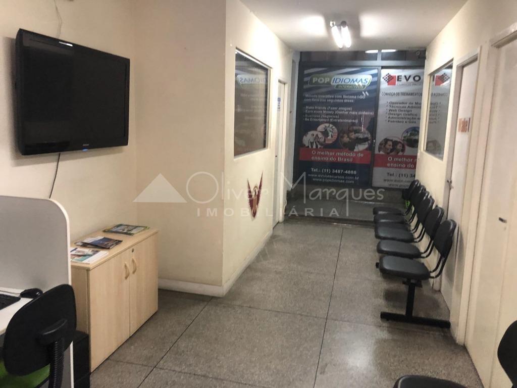 <![CDATA[Prédio à venda, 426 m² por R$ 2.800.000,00 - Carapicuíba - Carapicuíba/SP]]>