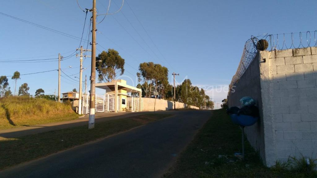 <![CDATA[Terreno à venda, 1200 m² por R$ 300.000,00 - Residencial San Diego - Vargem Grande Paulista/SP]]>
