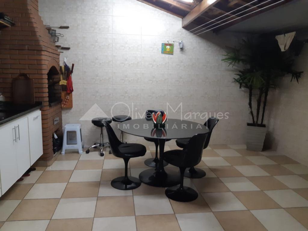 <![CDATA[Sobrado com 3 dormitórios à venda, 170 m² por R$ 950.000,00 - Centro - Osasco/SP]]>