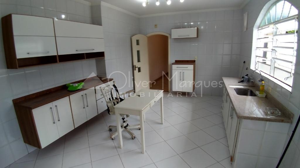 <![CDATA[Casa para alugar, 273 m² por R$ 4.300,00/mês - Presidente Altino - Osasco/SP]]>