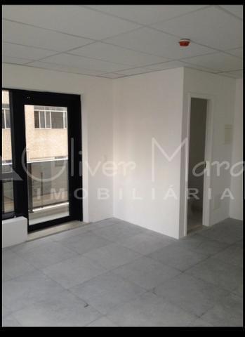 <![CDATA[Sala à venda, 28 m² por R$ 235.000,00 - Centro - Osasco/SP]]>